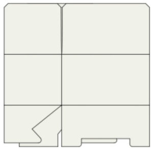 Push Lock Base Folding Instructions