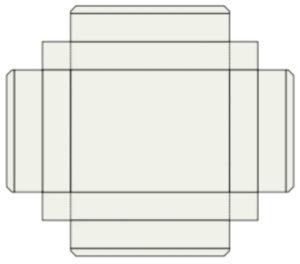 Single Flap Design