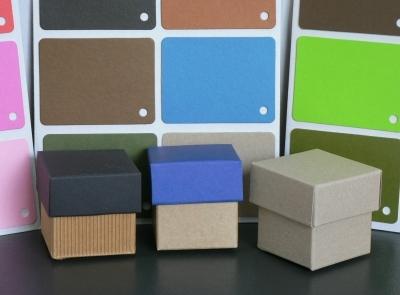 Cube Box Range