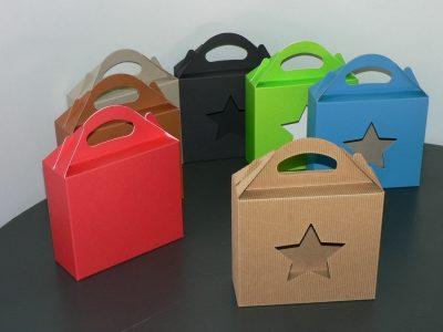 Carry Box Range