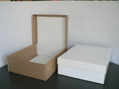 Large Box Range