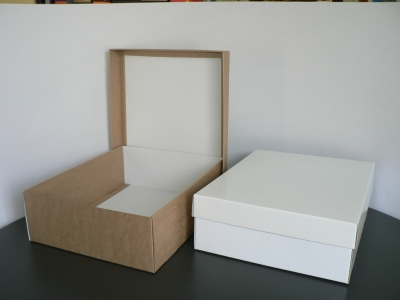 Large Box Range