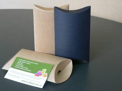 Pillow Box Range