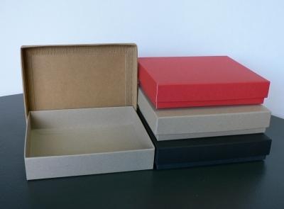 Flat Box Range