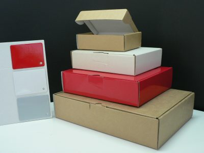 Die-Cut Cartons