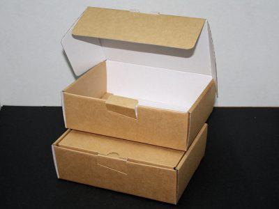 DC2D – Die-Cut Carton – 200mm x 150mm x 75mm