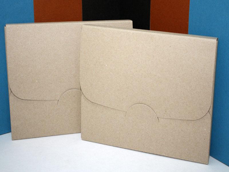 FD1D - Folder - 220mm x 160mm x 20mm