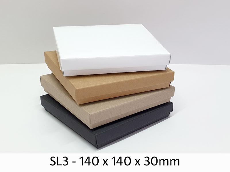 SL3 - 140mm x 140mm x 30mm