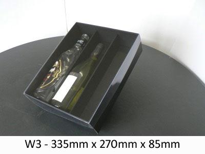 W3 – 335mm x 270mm x 85mm