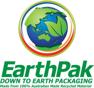 Earthpak Logo
